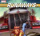Runaways TPB Vol 2 4