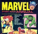 Marvel Story Book Annual Vol 1 1