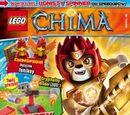 Schadowind123/Recenzja komiksu lego chima.Nr 7/2014