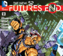 The New 52: Futures End Vol 1 9