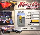 Motor City Online/Persona Models