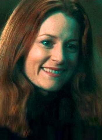Lily around the time of Lily Potter Eyes