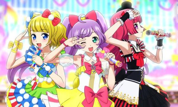 There Are Countless Idol Animes However This Article Features Seven Anime With Information About Characters Plots And Dance Videos Hope You Enjoy It