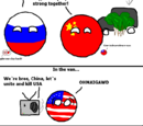 Comics about World War III
