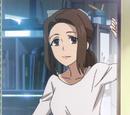 Mari Fukami