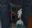 Hanging Chamber