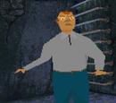 AITD III character images