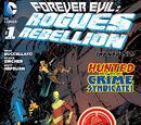 Forever Evil: Rogues Rebellion Vol 1 1