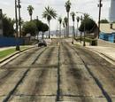 Tangerine Street