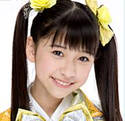 Shiori Tamai blog