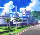 Tanegashima Base