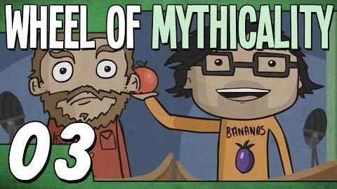 Apples vs. Oranges (Wheel of Mythicality - Ep. 3)