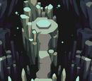 Cryptic Cave