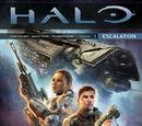 Halo: Эскалация