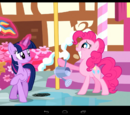 MCPECreepypastaMaker/Pinkie Pie's Suicide