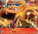 Charizard EX (Flashfire 11)