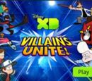 Disney XD Villains Unite!