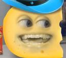 Cheesy Salsesman