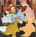 Don bluth with LBT dinos.jpg