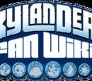 Skylanders: Fan Wiki (video game)