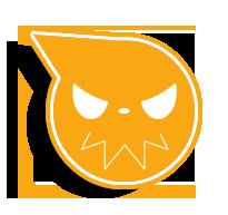 Cherche le symbole 2 - Page 34 Custom_Soul_Eater_Logo2