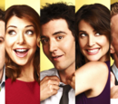 How I Met Your Mother Club