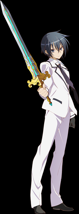 Parecidos Razonables SERIES Kazehaya_Kamito(Anime)
