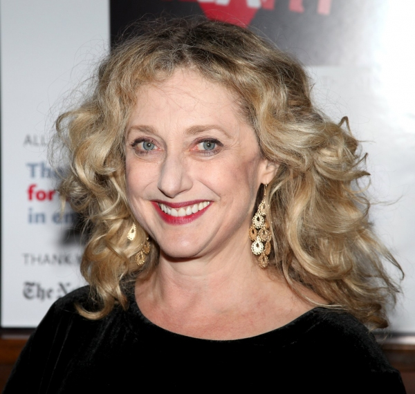 Carol Kane Phineas And Ferb Wiki Your Guide To Phineas