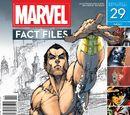 Marvel Fact Files Vol 1 29
