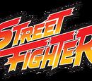 Saga Street Fighter