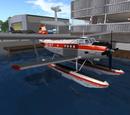 Antonov AN-2 (Adventure Air)