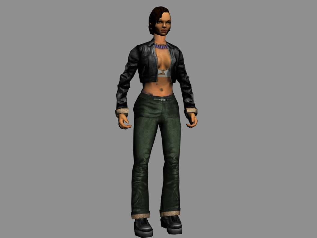 four player model wiki