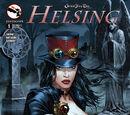 Grimm Fairy Tales Presents: Helsing Vol 1 1