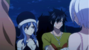 Gray and Juvia mention being healed by Sherria.png
