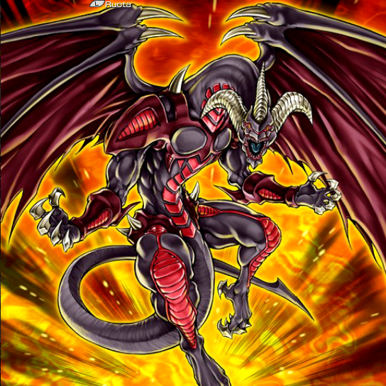Image Red Dragon Archfiend Png Cardfight Vanguard