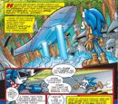 Archie Sonic the Hedgehog Issue 149