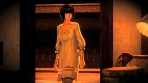 Wii U Fatal Frame Trailer (English Subtitles)