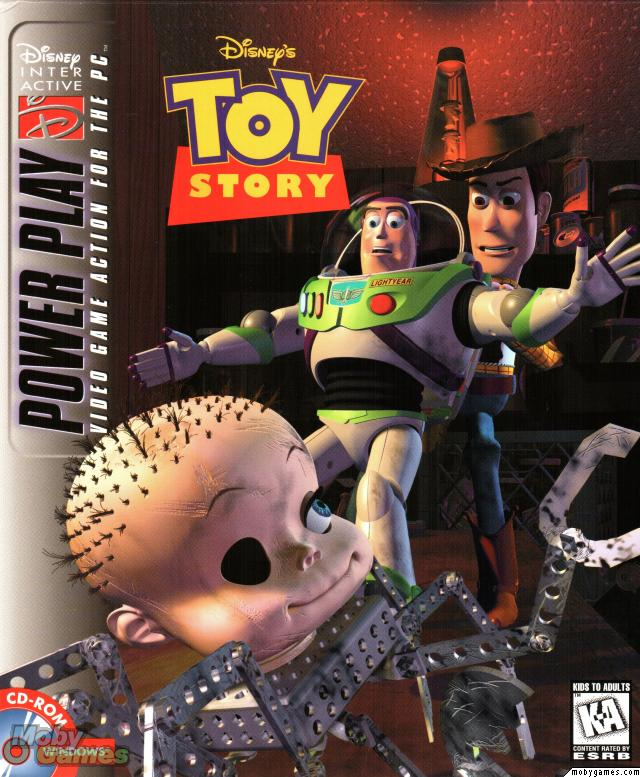 Toy Story (video game) - Disney Wiki