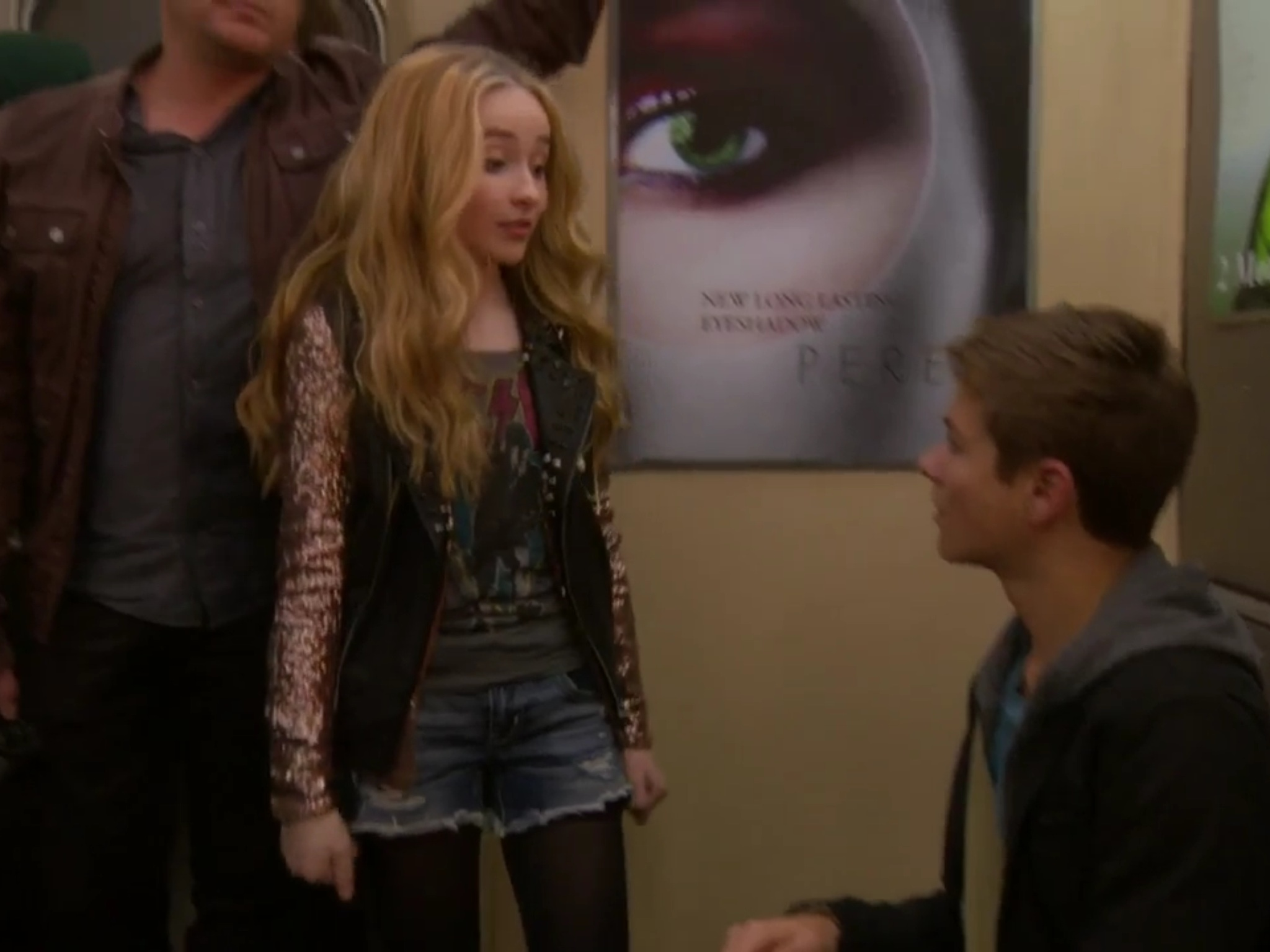 dating the world fanfiction farkle