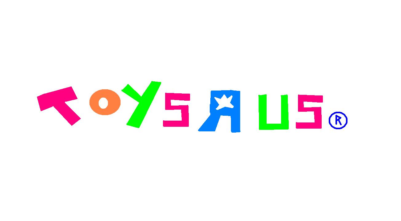 Toys R Us Logo : Image toys r us logo invader zim wiki