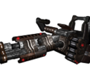 AutoCannon Exterminator 43