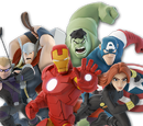 Marvel's The Avengers Play Set