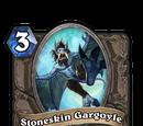 Stoneskin Gargoyle