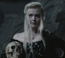 Lady Van Tassel (Sleepy Hollow)