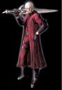 DMC3 Dante Alt Costume 2.png