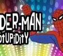 Amazing Spider-Man Stupidity Part 1