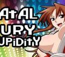 Fatal Fury Stupidity!