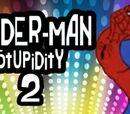 Amazing Spider-Man Stupidity Part 2