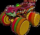 Vanellope's Candy Kart