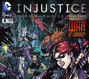 Injustice: Year Two Vol 1 8